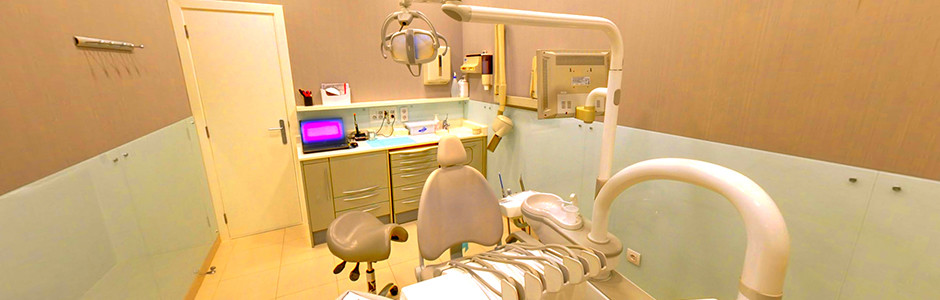 Clinica Dental Daniel Molina